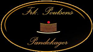 Frk Poulsens Pandekager
